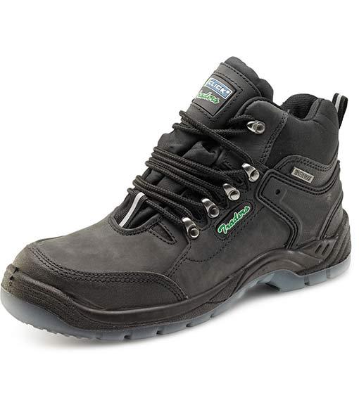 AW Supplies - safety footwear