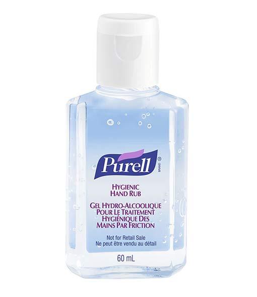 AW Supplies - hand sanitser