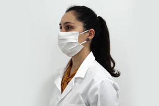 Covid-19 essentials - Cotton Face Mask