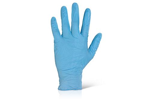 Covid-19 essentials - Nitrile Disposable Glove